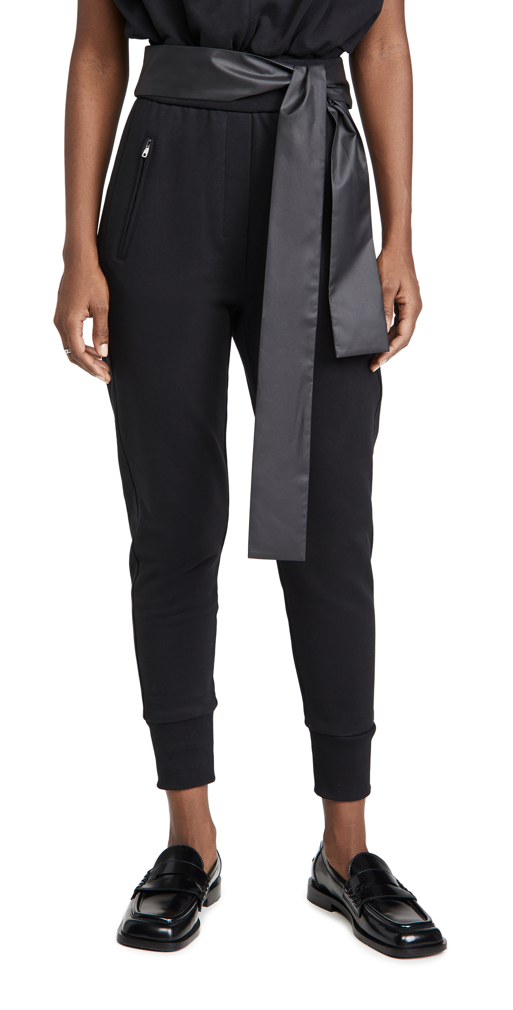 3.1 Phillip Lim French Terry Joggers
