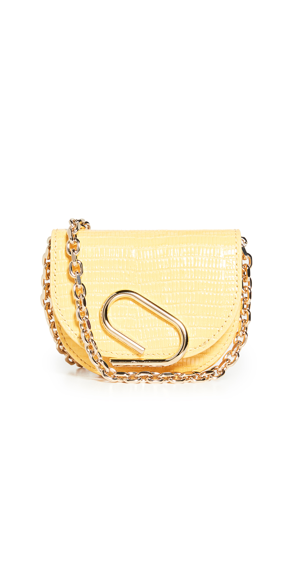 3.1 Phillip Lim Alix Mini Cardcase On Chain Bag