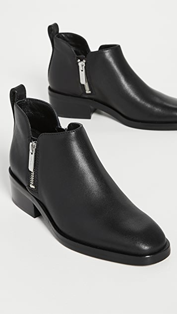 3.1 Phillip Lim Alexa 40mm Ankle Boots