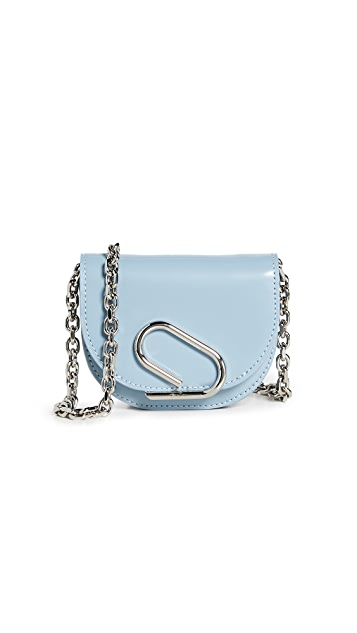 3.1 Phillip Lim Alix Mini Cardcase On Chain
