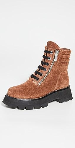 3.1 Phillip Lim - Kate Double Zip Boots