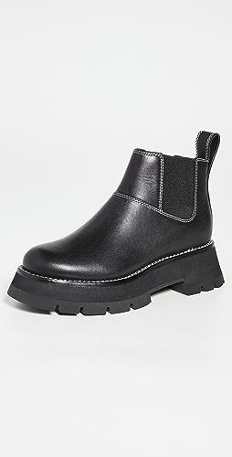 3.1 Phillip Lim - Kate Short Boots