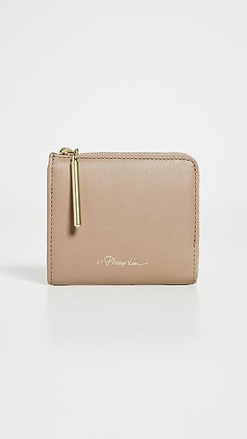 3.1 Phillip Lim Zip Around Wallet