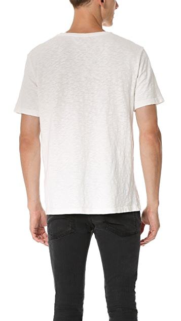Pierre Balmain Graphic Tee