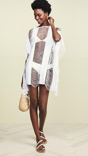 PQ Swim Пляжное платье Monique