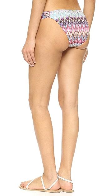 PilyQ Belize Bikini Bottoms