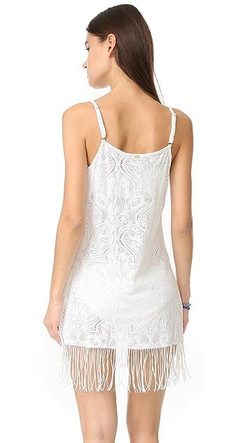 PilyQ Ana Dress