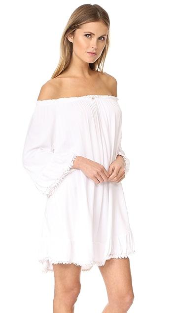 PilyQ Louisa Dress
