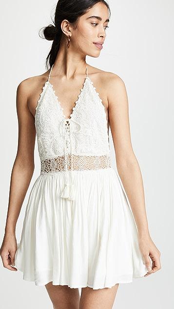 PilyQ Платье Valentina