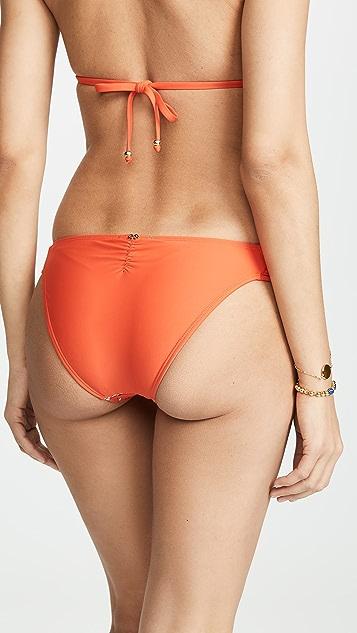 PQ Swim 蕾丝比基尼泳裤