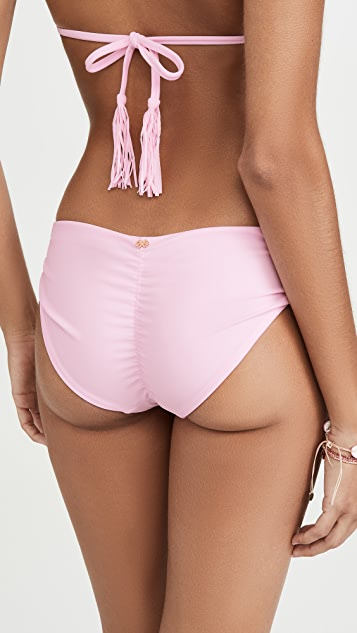 PilyQ Basic Bikini Bottoms