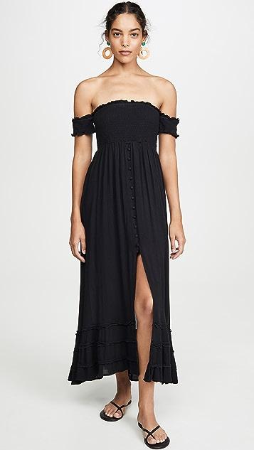 PQ Swim Mishell Dress