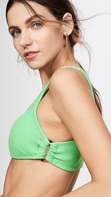 PQ Swim Ring Side Bikini Top