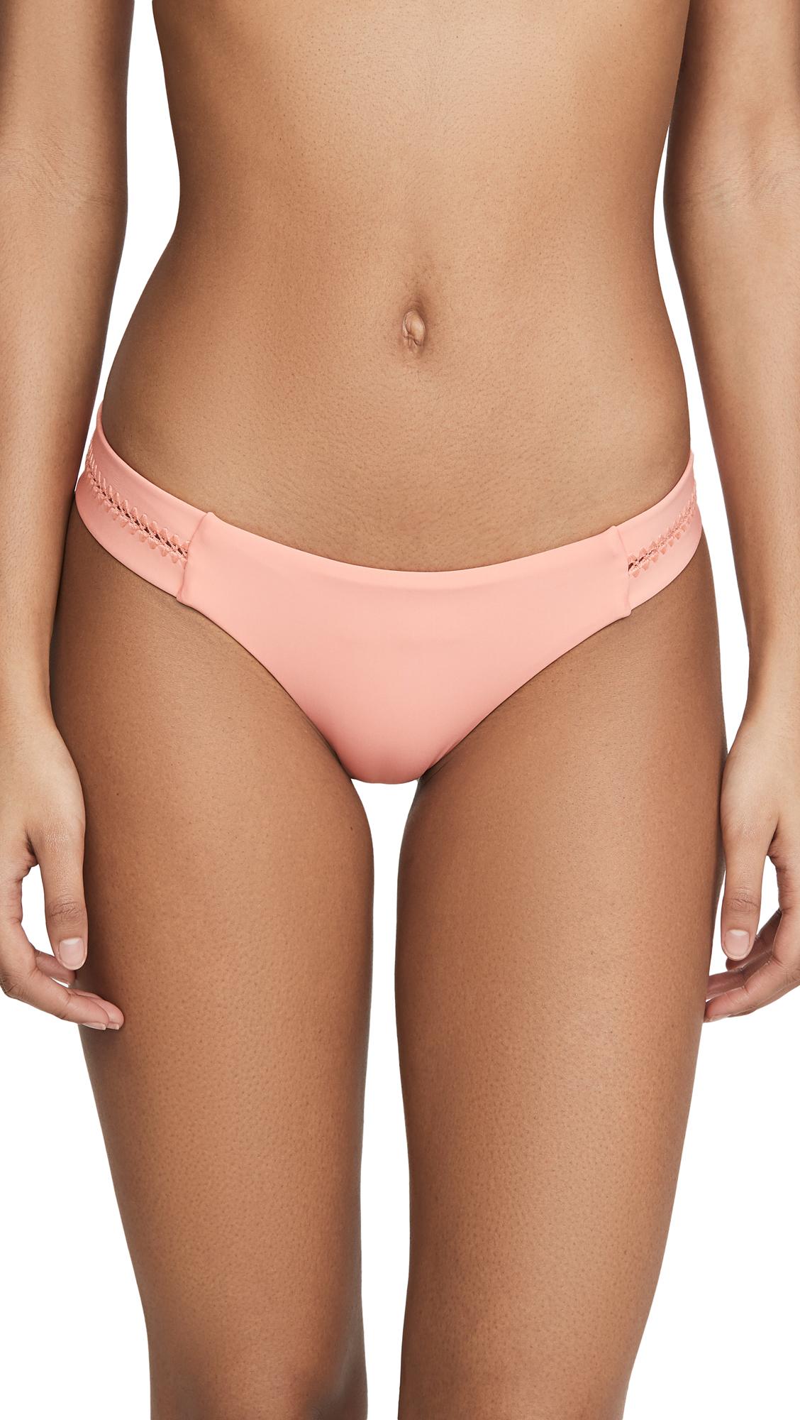 PQ Swim Stitched Full Bikini Bottoms
