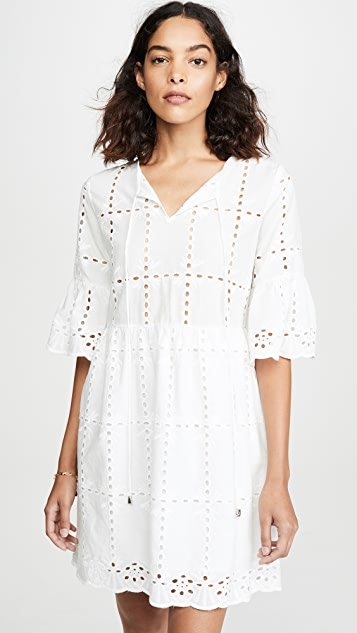 PilyQ Clarissa Dress
