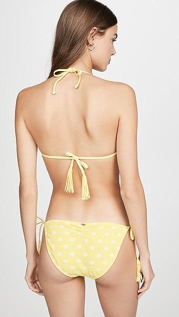 PQ Swim 三角形比基尼式文胸