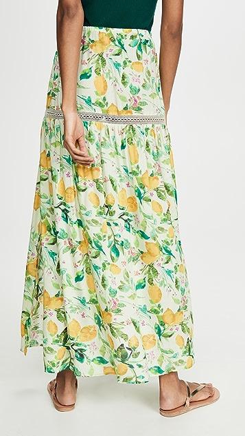 PilyQ Mila Skirt