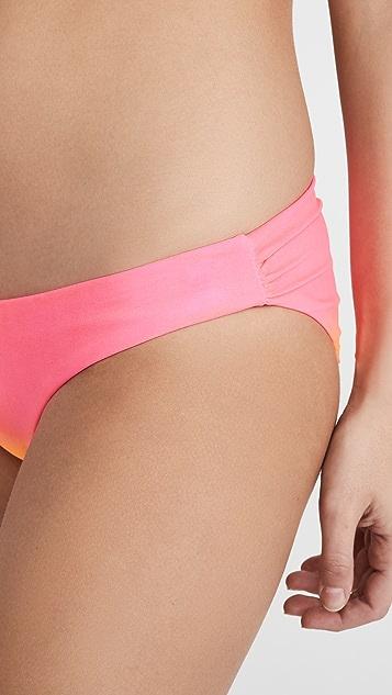 PQ Swim Dip Dye Isla Bikini Bottoms