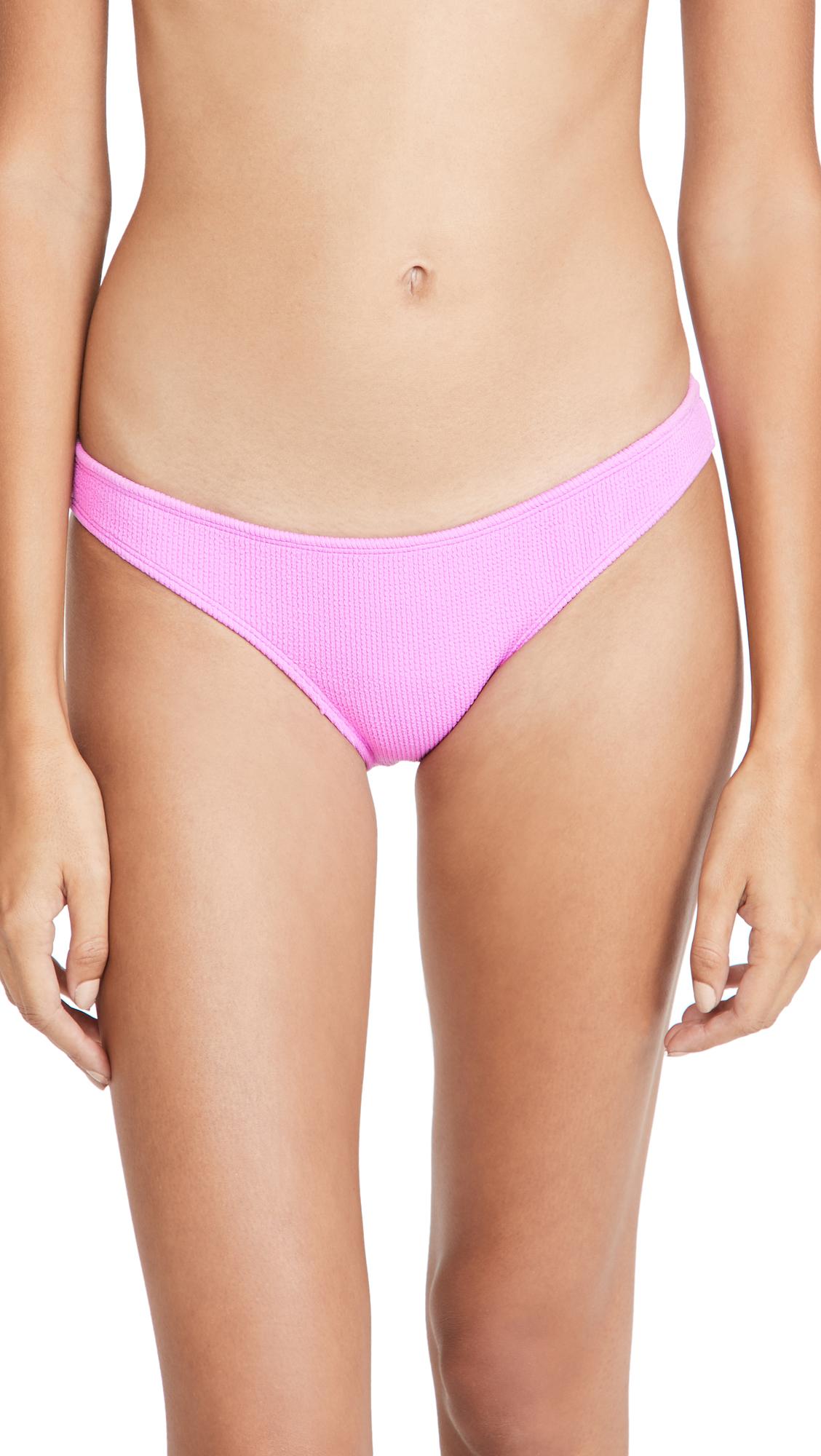 PQ Swim Reef Full Bikini Bottoms