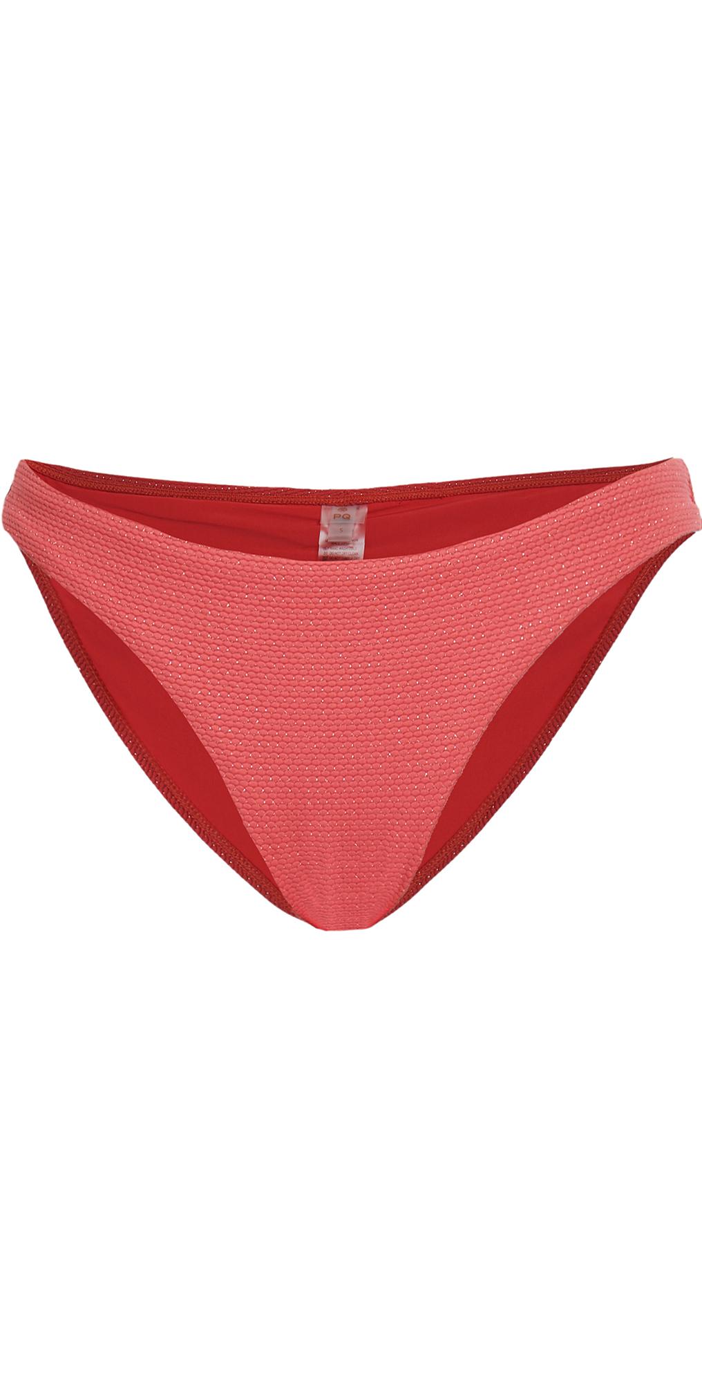PQ Swim Basic Full Bikini Bottoms