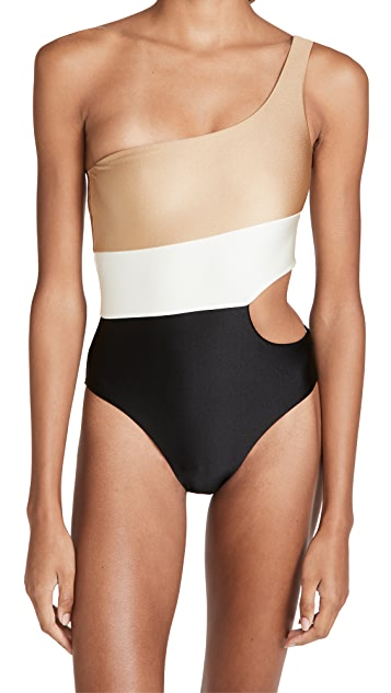 PQ Swim Kendra Cut Out One Piece