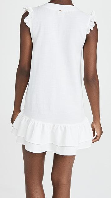 PQ Swim Marina Button Dress