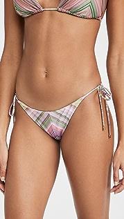 PQ Swim Side Tie Bikini Bottoms