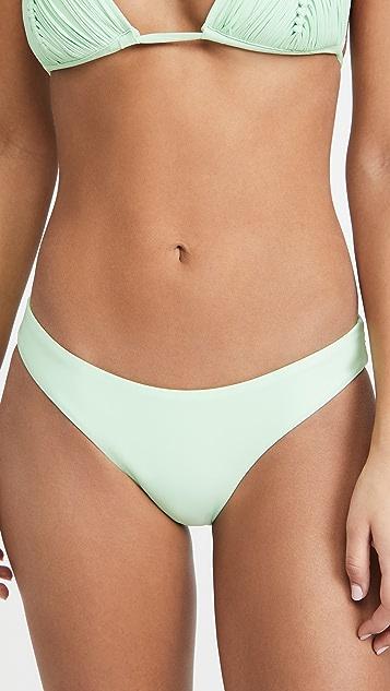 PQ Swim 基本款皱折泳裤
