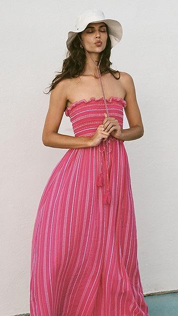PQ Swim Stephanie Dress