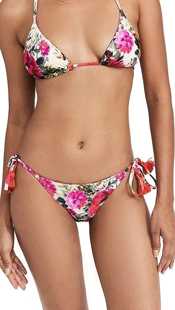 PQ Swim Reversible Full Bikini Bottoms