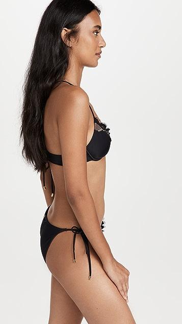 PQ Swim Lace Underwire Bikini Top