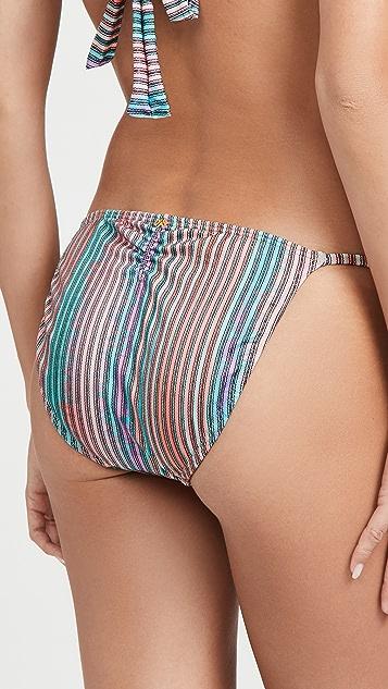 PQ Swim Adjustable Full Bikini Bottoms