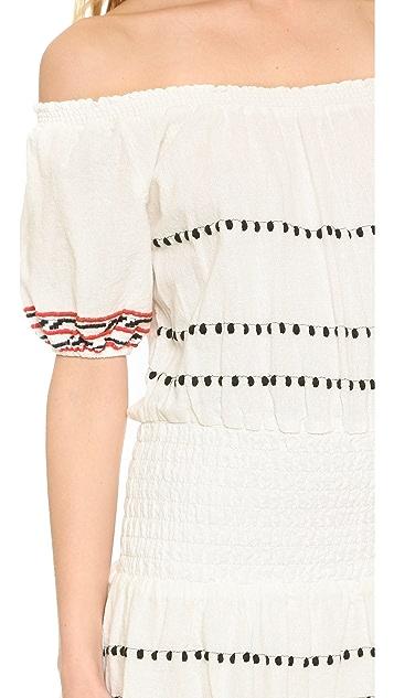 Piper Butuan Dress