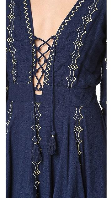 Piper Sanor Dress