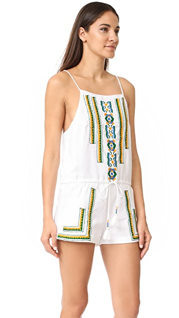 Piper Sublime Romper