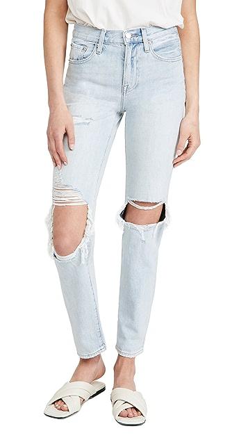 Pistola Denim Presley High Rise Jeans