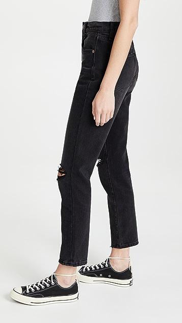 Pistola Denim Keaton Jeans