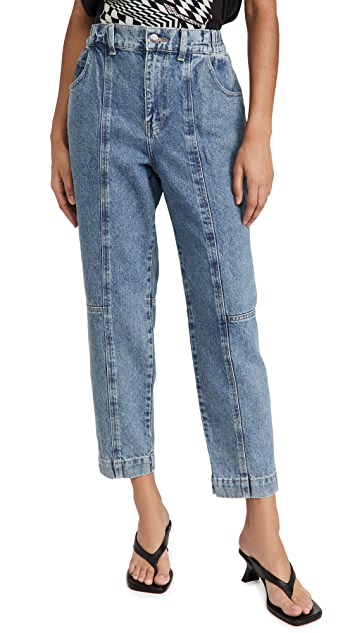 Pistola Denim Lily Jeans
