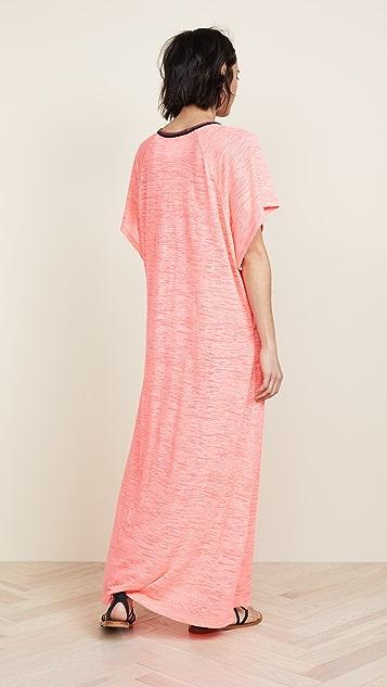 Pitusa Макси-платье Abaya