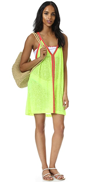 d404b6de775 ... Pitusa Mini Sundress ...