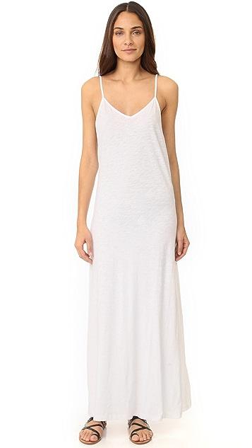 Pitusa Pom Pom Necklace Dress
