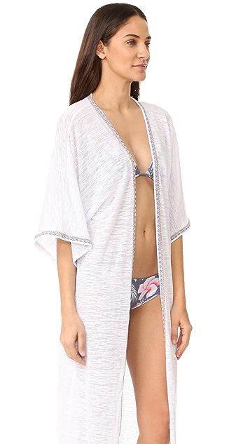 Pitusa Kimono Coverup