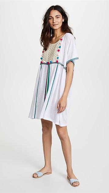 Pitusa Butterfly Dress