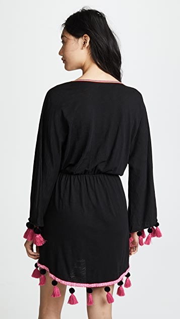 Pitusa Pima Mykonos Dress