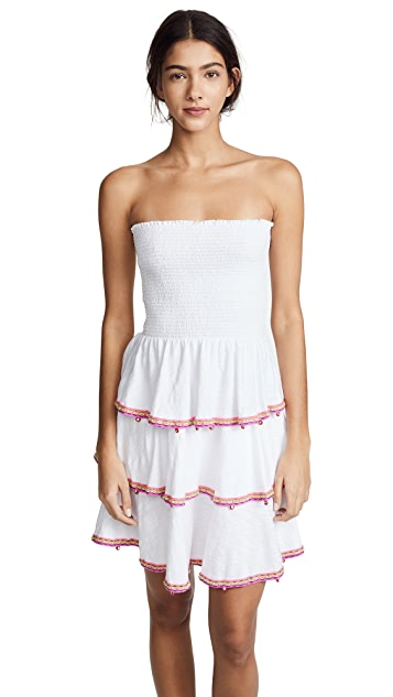 Pitusa Samba Dress