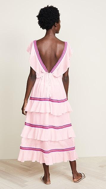 Pitusa Eve Summer Dress
