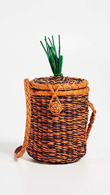 Pitusa Pineapple Bag