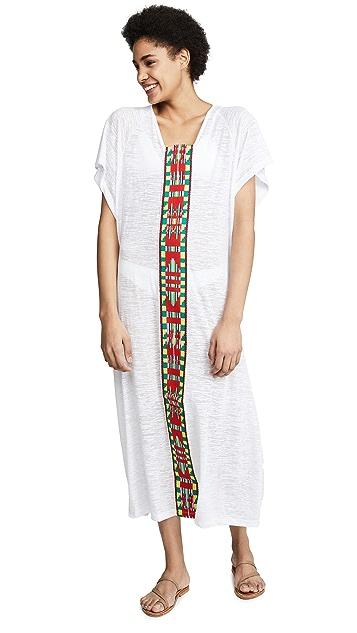 Pitusa Abaya Cover Up