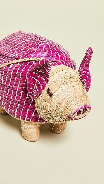 Pitusa Piggy Bag