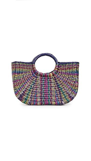Pitusa Morocco Bag